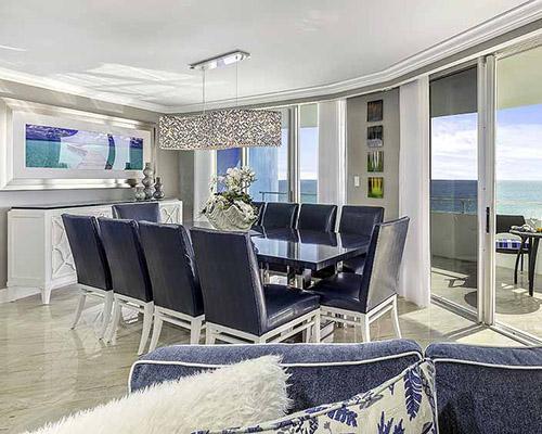 Interior Design Firm In New York | Keith Mazzei Interiors